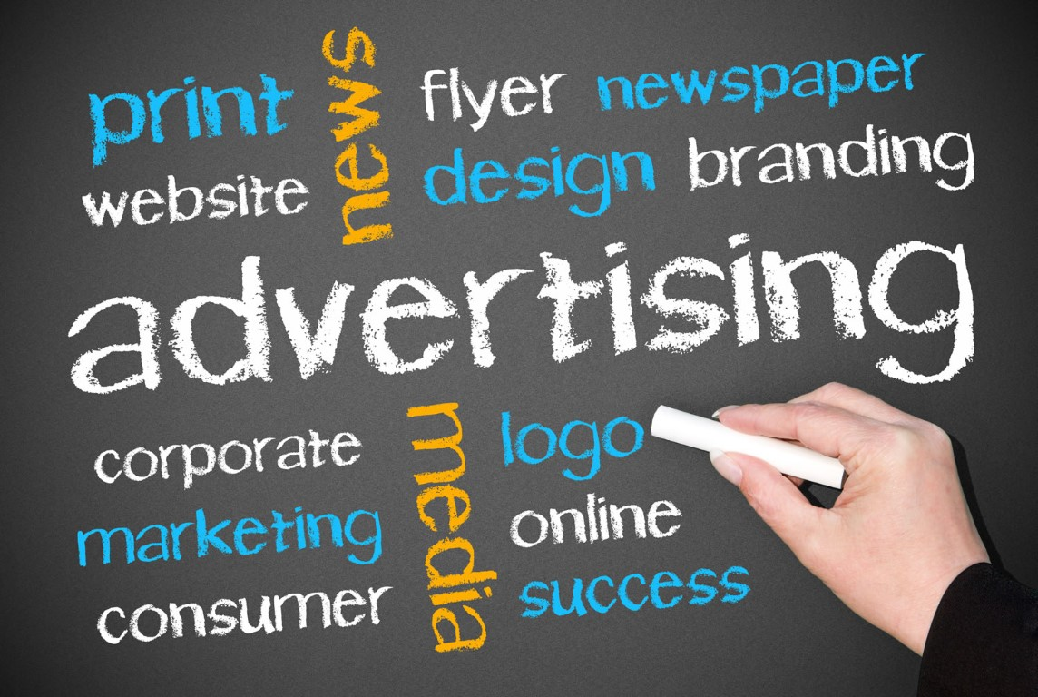Explaining the benefits of advertising in trusted news media