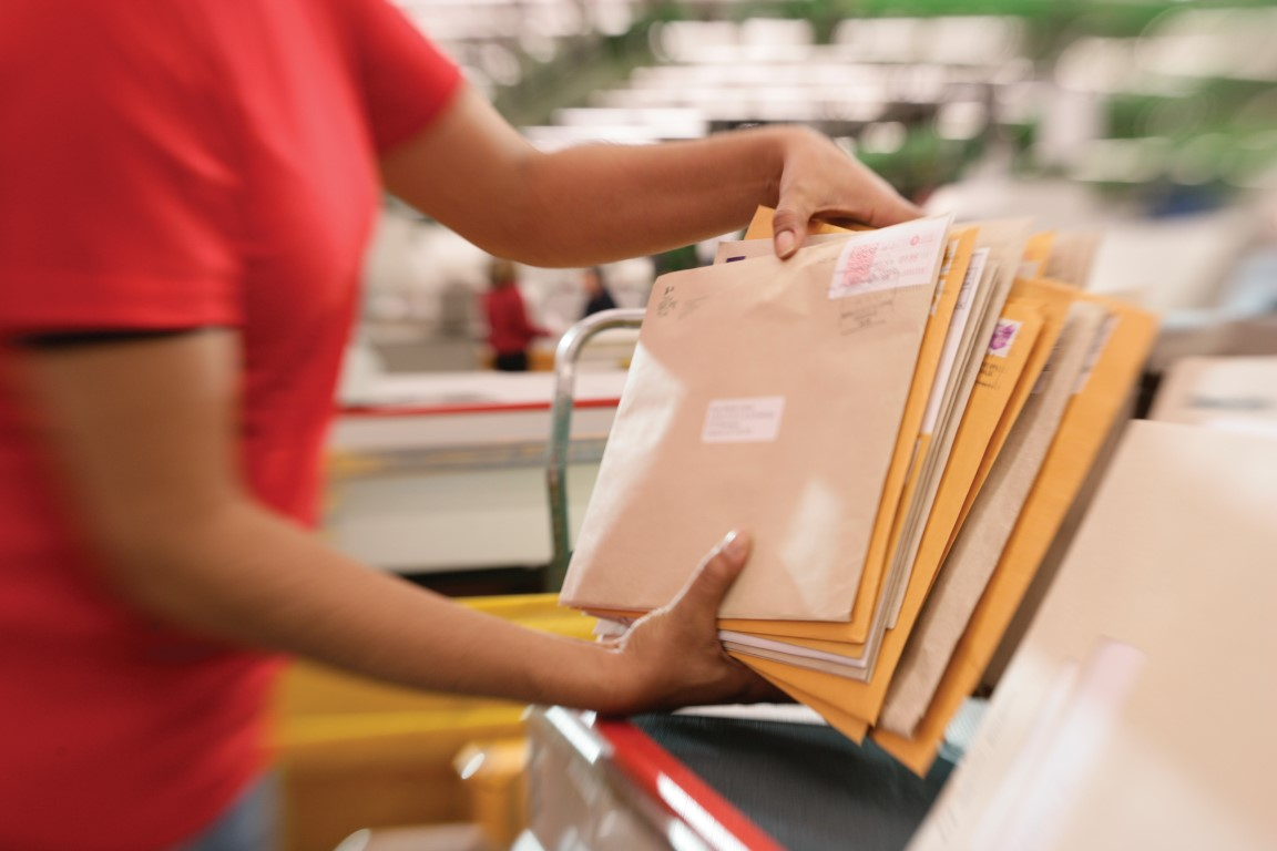 Metroland launches parcel delivery service