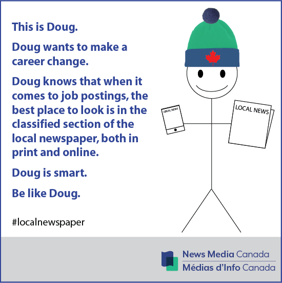 Doug career