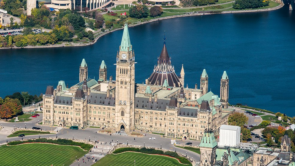 Federal budget legislation receives Royal Assent