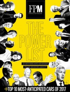 National post releases revamped fp magazine news media canada a refreshed look and better content is at the core of postmedias revamped financial post magazine which was released this week publicscrutiny Images