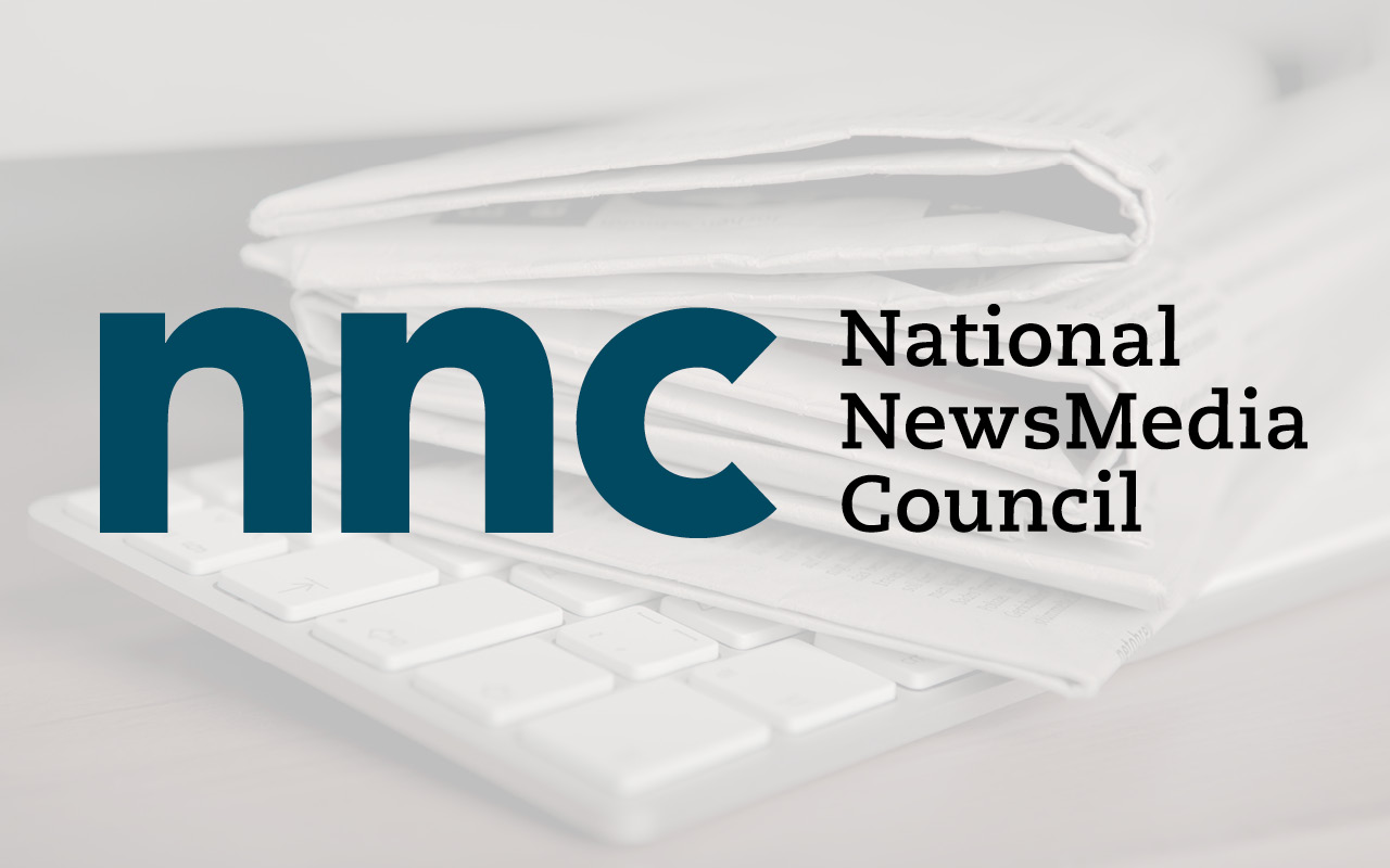 National NewsMedia Council opens nominations for student human rights reporting award