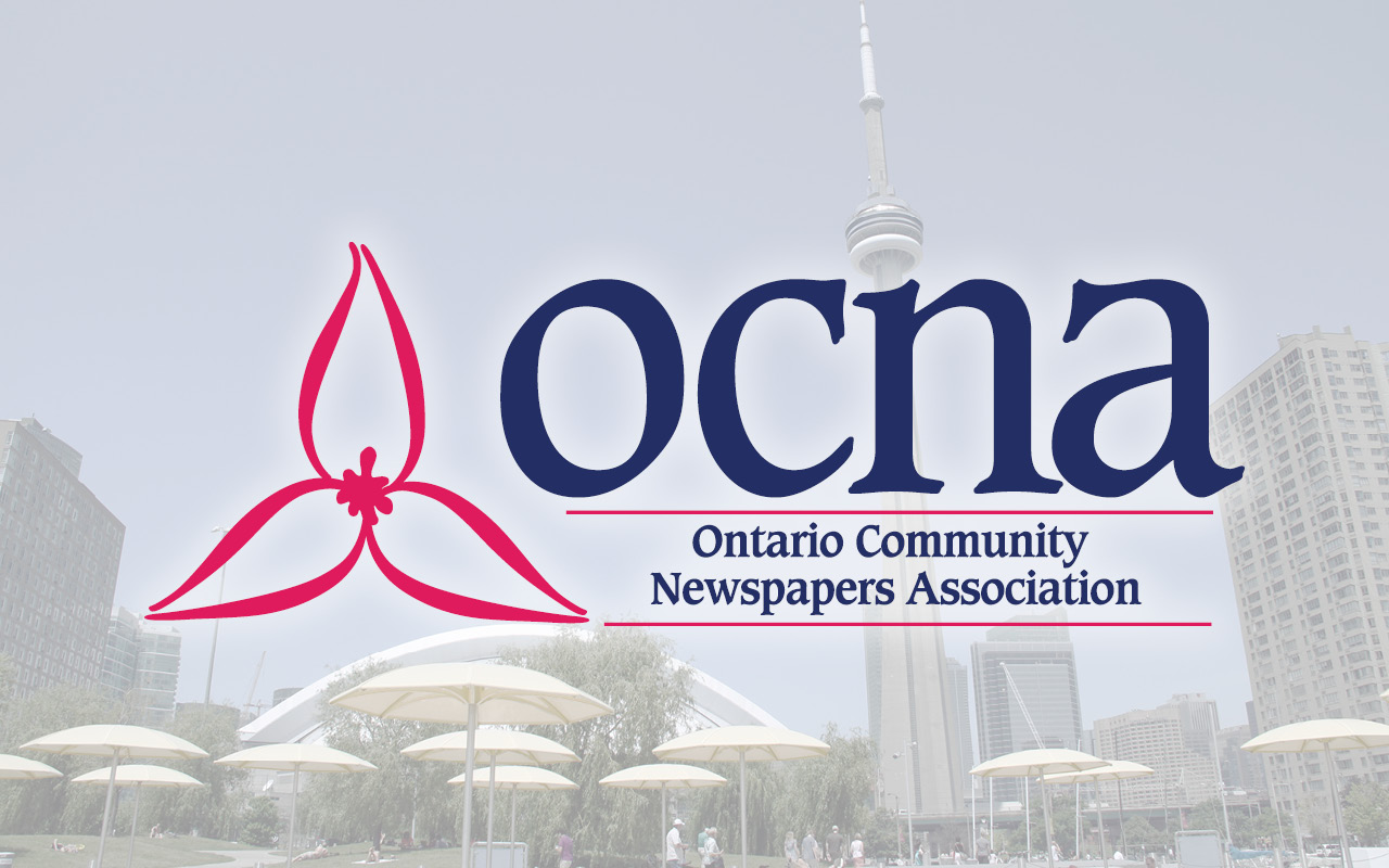 OCNA's Junior Citizen competition is now open