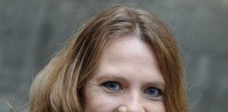 Journalist Mia Rabson