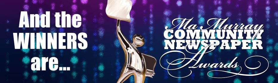 BCYCNA Ma Murray Community Newspaper Awards