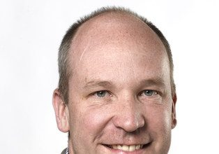 David Walmsley, Chair, Canadian Journalism Foundation