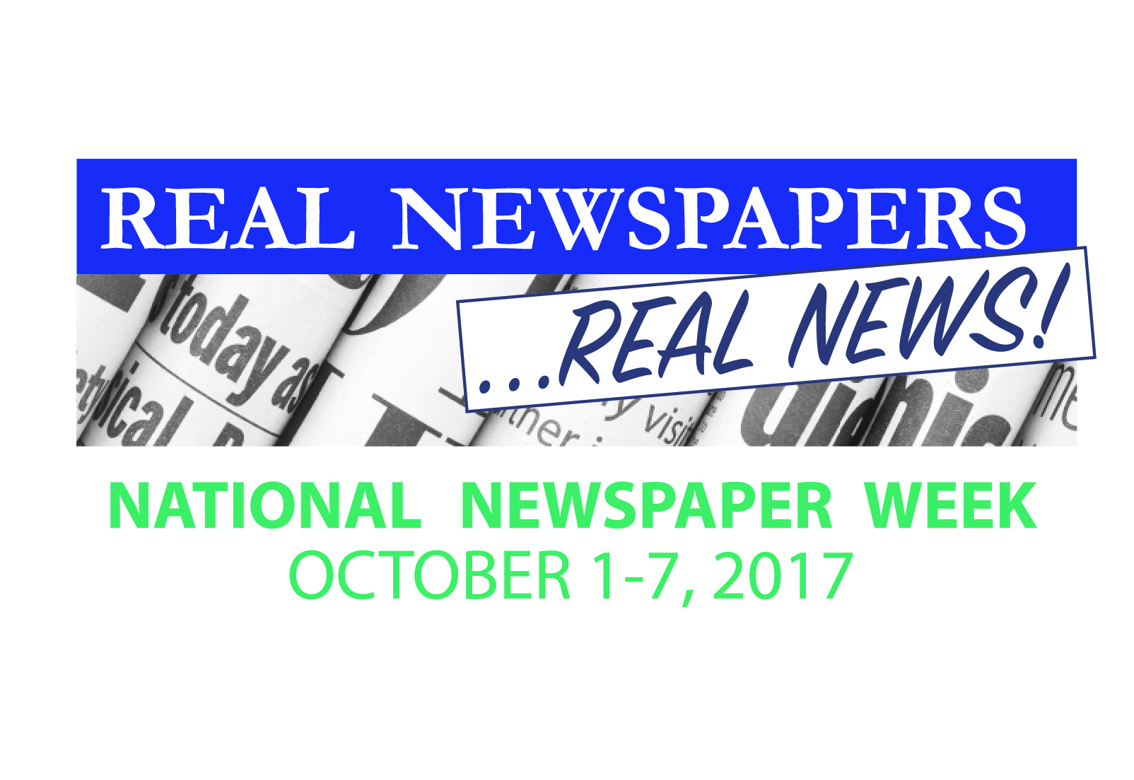 1a5181bf7b Celebrate National Newspaper Week and Carrier Appreciation Day ...