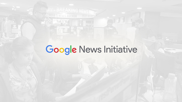 Google News Initiative launches innovation challenge to support media