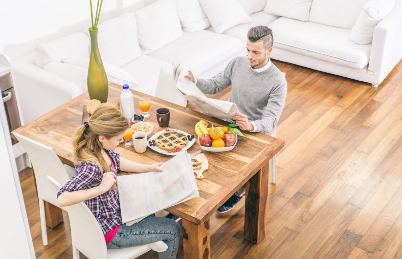 Study shows traditional ads viewed more favourably