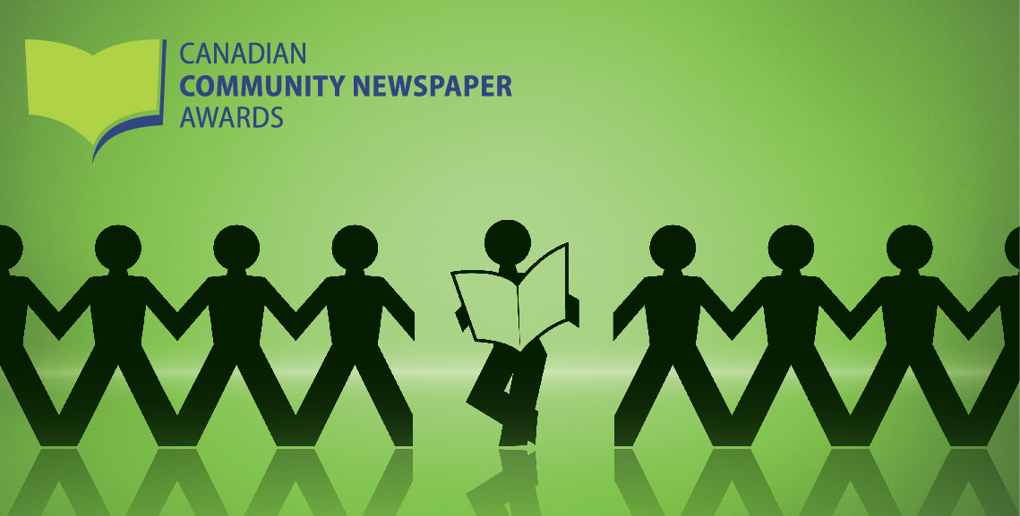 News Media Canada announces winners of 2019 Canadian Community Newspaper Awards