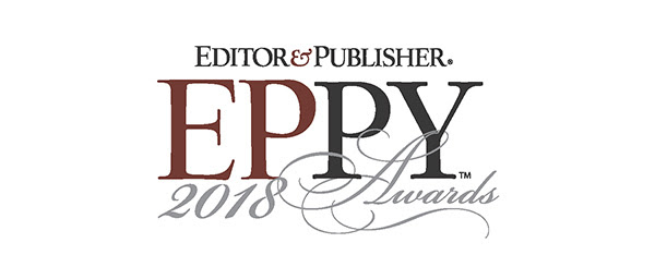 Apply today for an EPPY Award