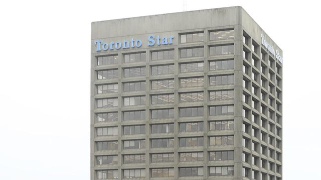 Torstar continues digital transformation