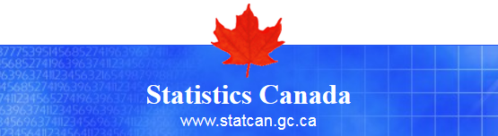 Updated Statistics Canada data on newspaper publishers