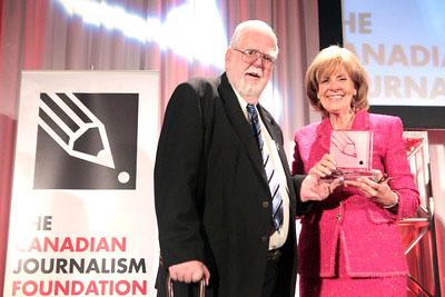 "Jack ""Sig"" Sigvaldason, northern news trailblazer, dies at 84"