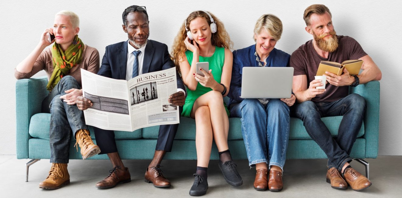 Are you ready for National Newspaper Week 2019?