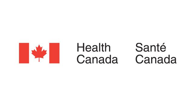 Health Canada logo - News Media Canada