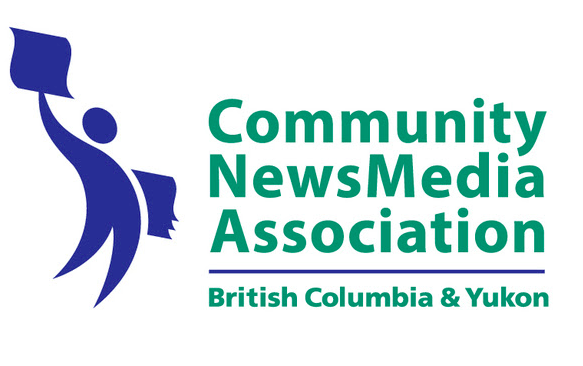 The BCYCNA is now the BC and Yukon Community NewsMedia Association