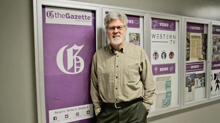 Printer of Western Gazette, Aylmer Express to end print operations