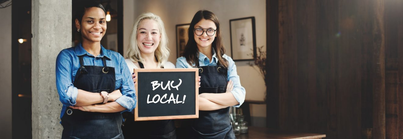 Local Matters: Tools to help your community