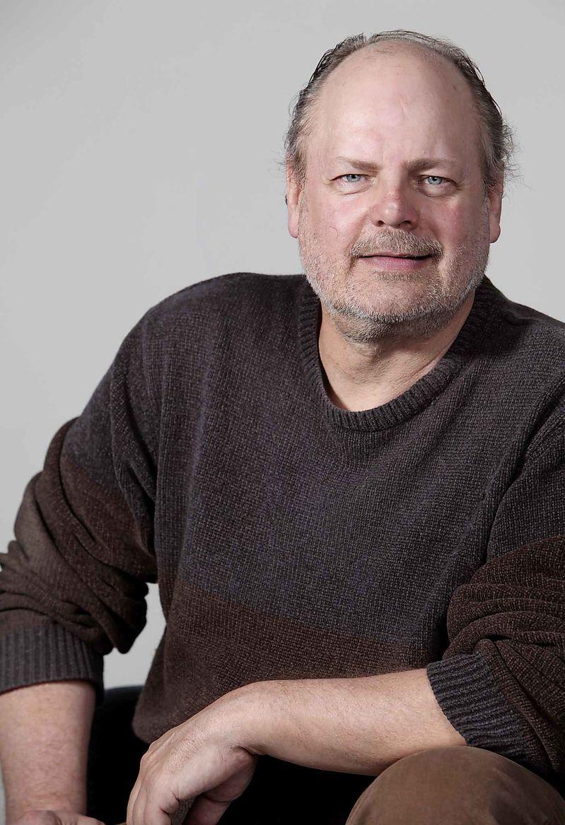 Award-winning Winnipeg Free Press writer Randy Turner dies