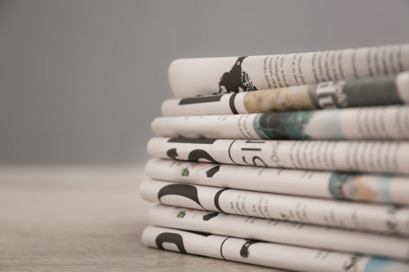 Fact Sheet: Government Public Notice and Newspapers