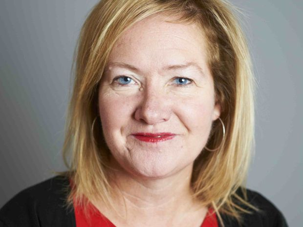 National Post editor-in-chief Anne Marie Owens to step down in April
