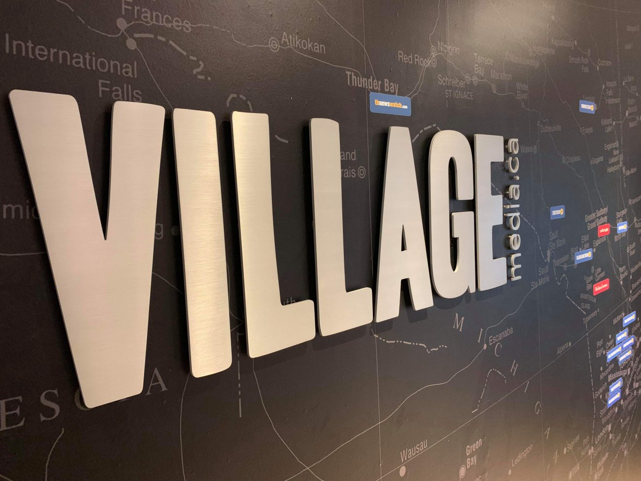 Village Media selected to power major U.S. local news experiment