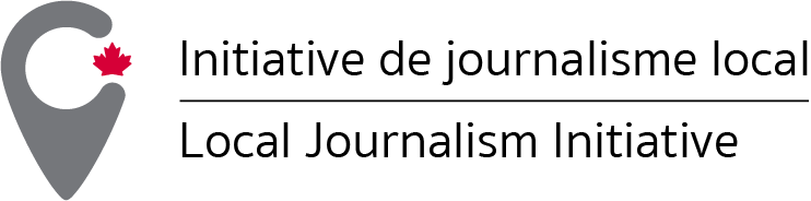 Initiative de journalisme local