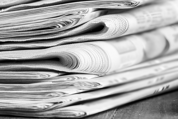 Snapshot 2020: Canada's newspapers have a total weekly circulation of almost 34 million
