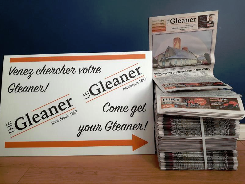 Quebec community newspaper rebuilds as a community non-profit