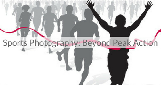 This Week's Featured Course on Newspaper Training: Sports Photography - Beyond Peak Action