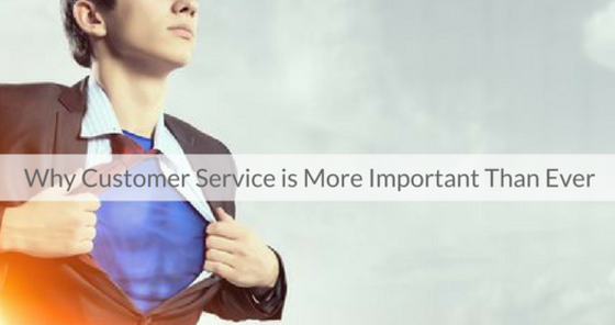 This Week's Featured Course on Newspaper Training: Why Customer Service is More Important Than Ever