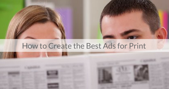 This Week's Featured Course on Newspaper Training: How to Create the Best Ads for Print