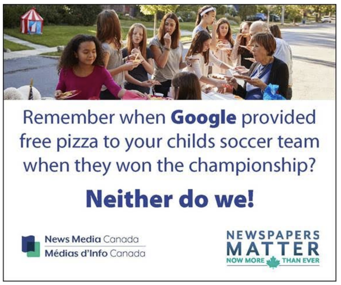 'Local Matters' digital house ads now available