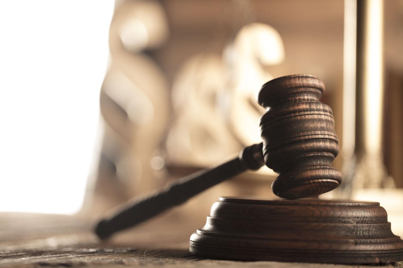 U.S. Justice Department sues Google for antitrust violations