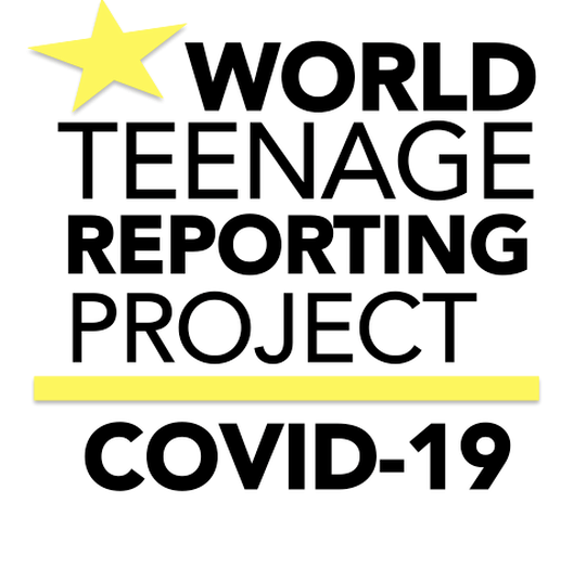Global project spotlights work of young journalists