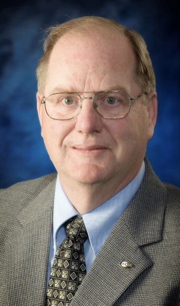 Jim Cumming will be inducted into the OCNA Hall of Fame