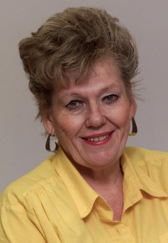 Judy Creighton remembered as trailblazing journalist