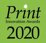 Apply now for a 2020 Print Innovation Award