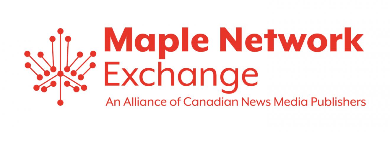 Spotlight on Maple Network Exchange shines bright