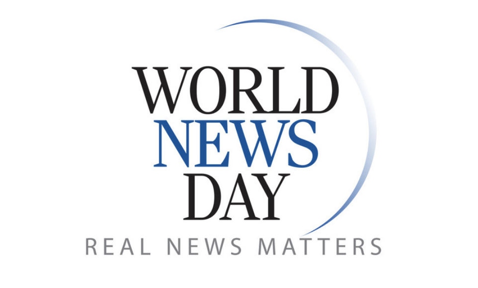 World News Day 2020 sets ambitious global target