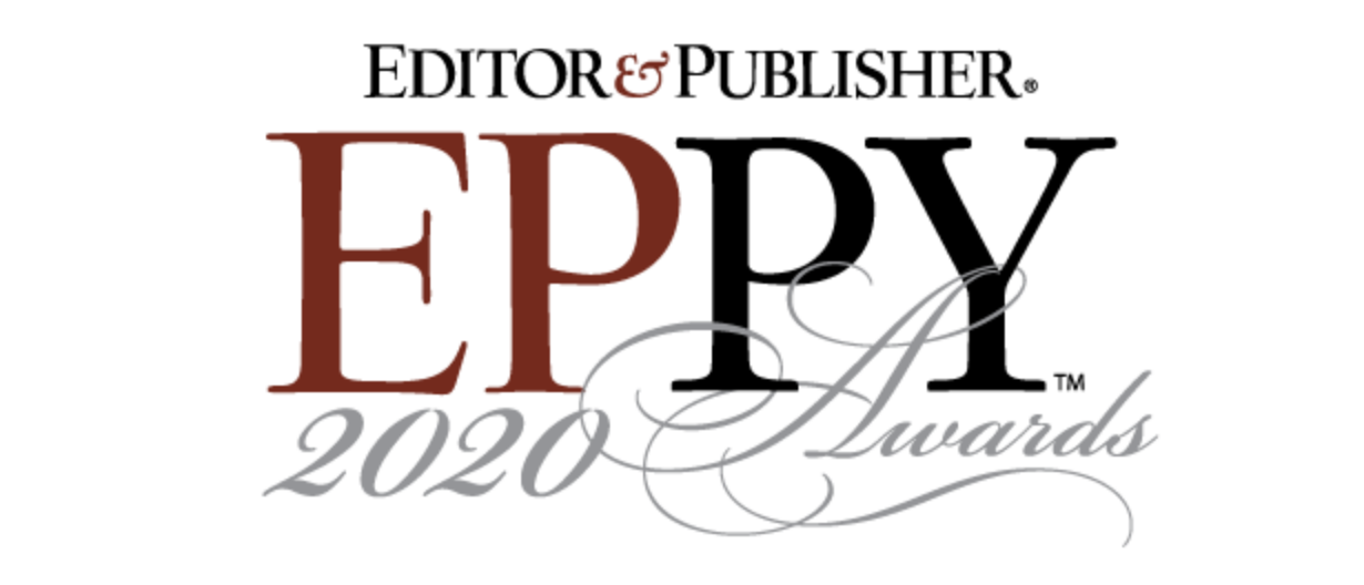Is 2020 your year for an Eppy?