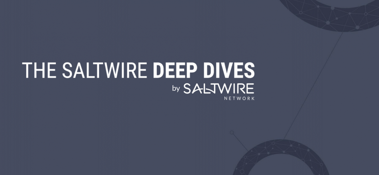 Saltwire dives deep with new campaign