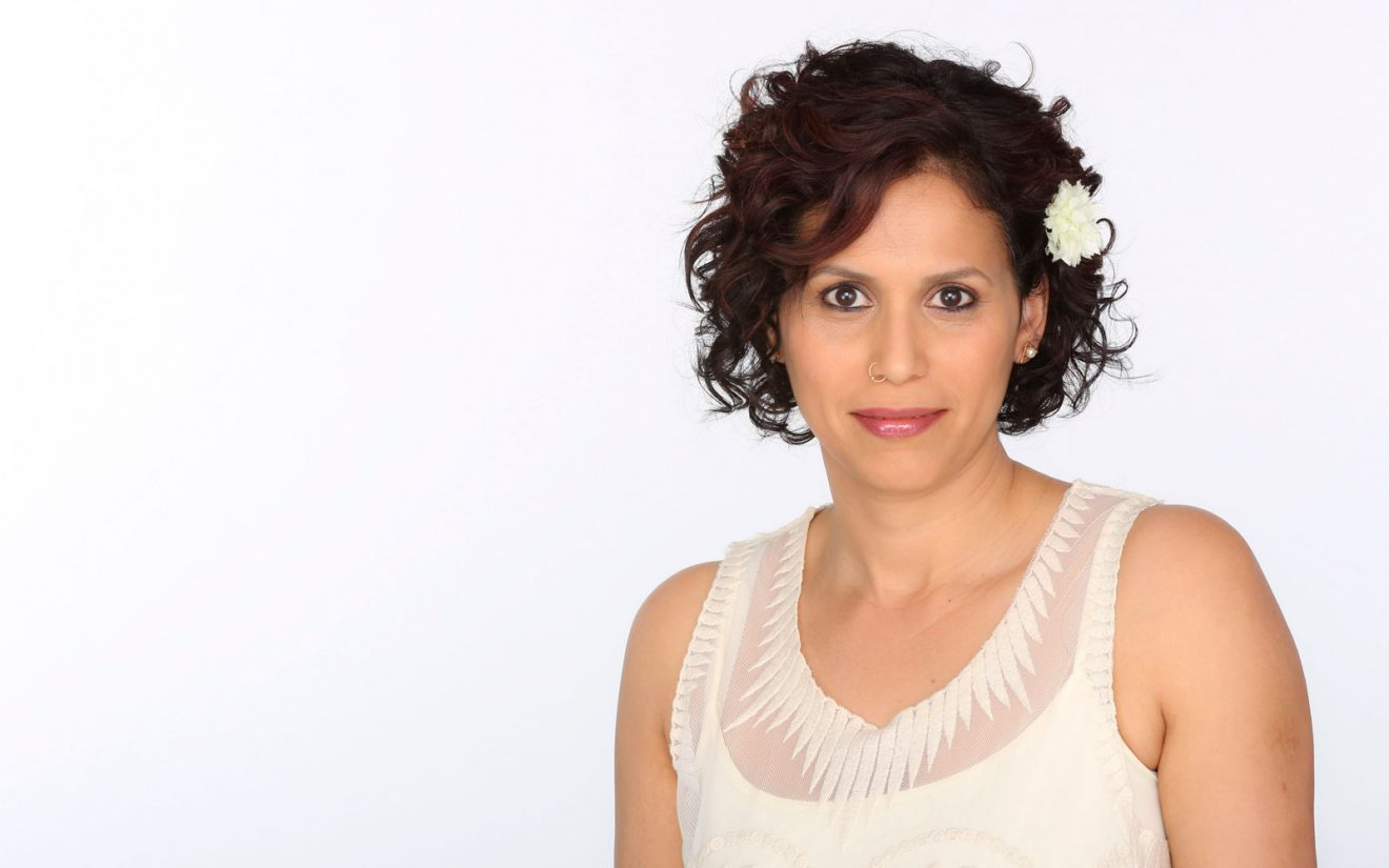 Shree Paradkar named 'first internal ombud' at the Toronto Star