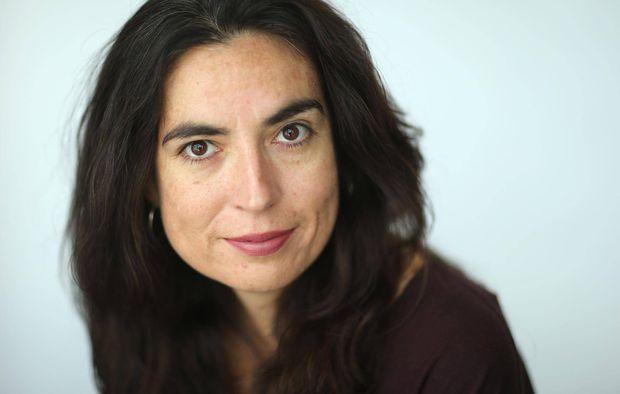 Tanya Talaga joins the Globe and Mail