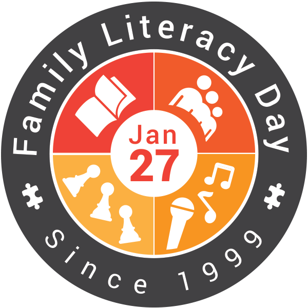 Family Literacy Day 2021: Travel the World Together!