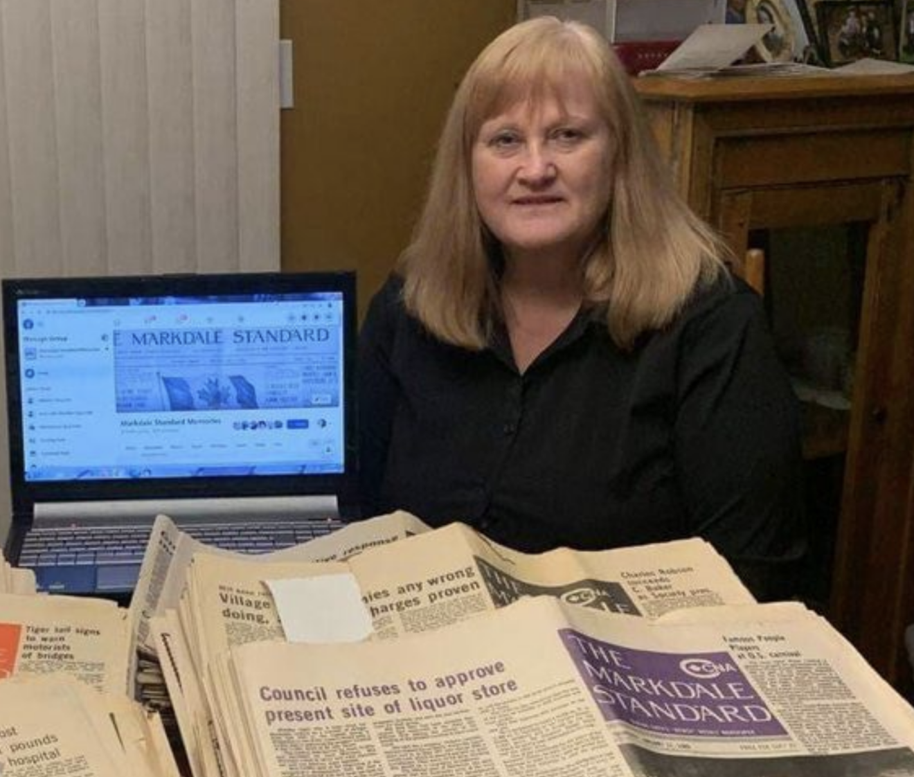 Ontario community feels the loss of local newspaper