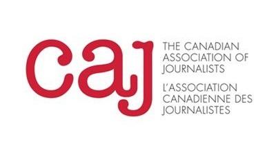 News Media Canada members score big at CAJ Awards