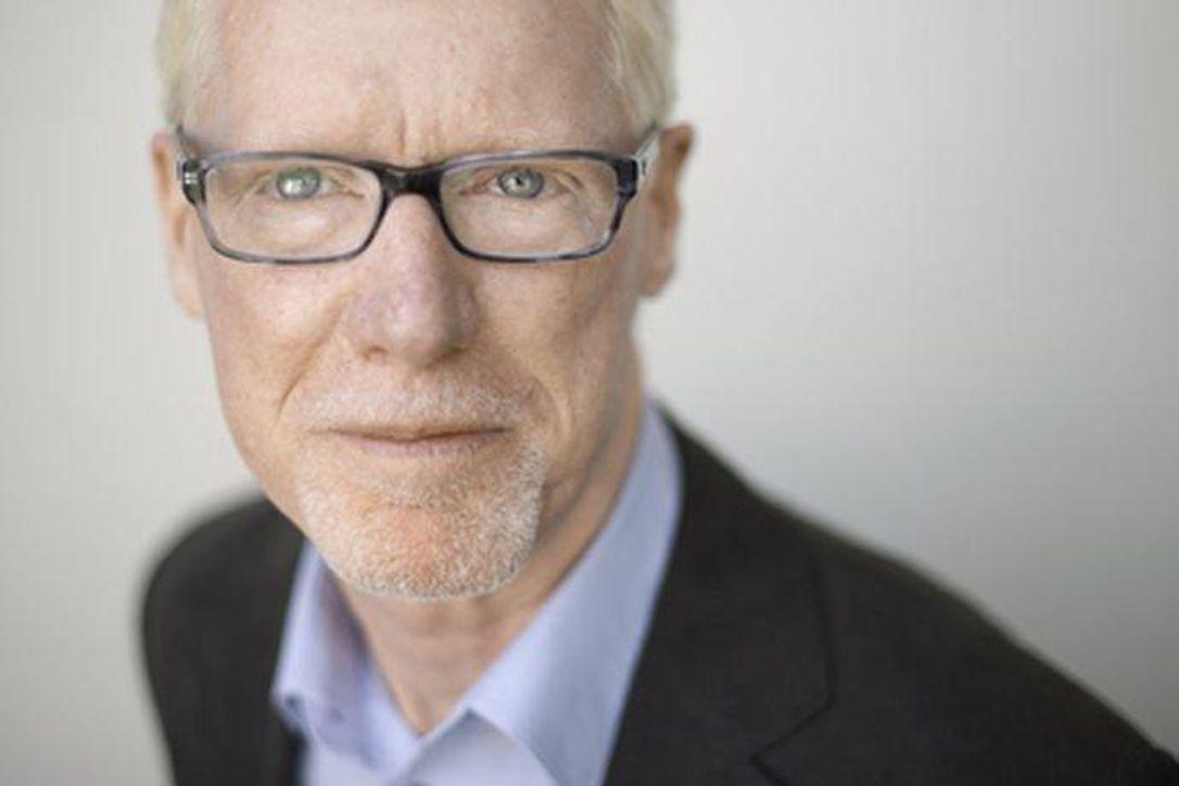 Longtime Toronto Star journalist Peter Gorrie dies at 71