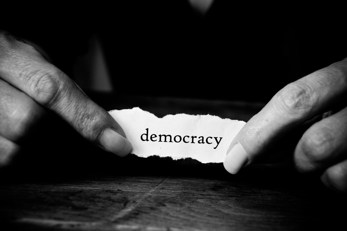 The Toronto Star and TVO team up to talk democracy